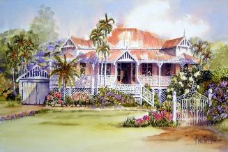 Rockhampton Queenslander