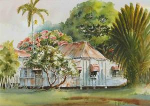 Cairns Cottage