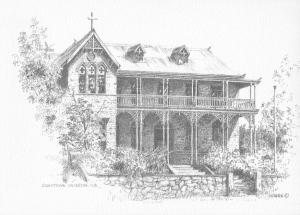 Cooktown Museum N.Q.