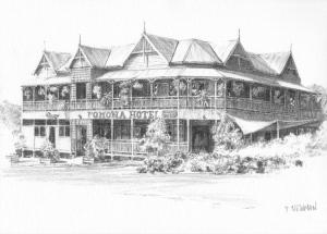 Pomona Hotel