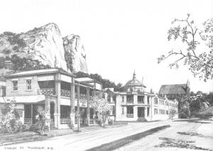 Stanley St., Townsville