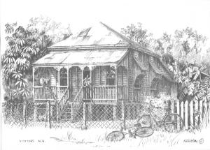 Visitors, North Queensland